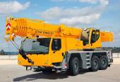 Liebherr LTM 1060 60 тонн