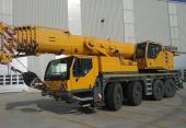 Liebherr LTM 1090 90 тонн