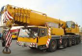 Liebherr LTM 1160 160 тонн